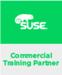 SUSE Commercial Training Partner