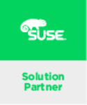 SUSE Solution Partner